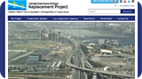<!--San Francisco - -->Oakland Bay Bridge Client Page