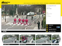 Abbey Road Crossing Client Page