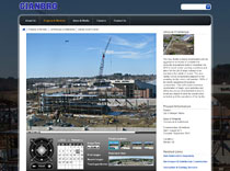 Bangor Event Center Client Page