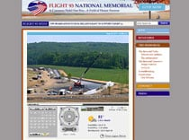 Flight 93 Client Page