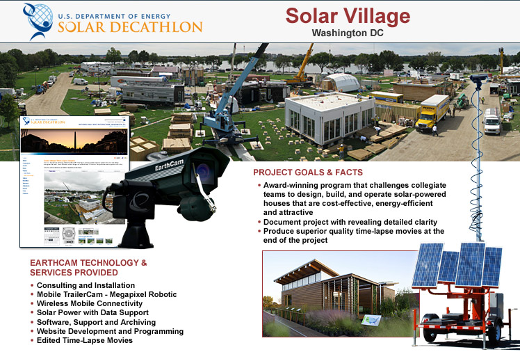 DOE Solar Decathlon