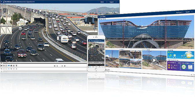Learn More about Software - Control Center 7 - Traffic Management