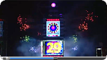 Times Square NYE Archives Time-Lapse