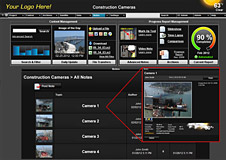 Click Here to view the Construction Management Tools Quick Tour