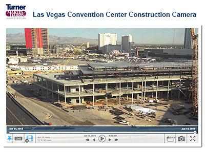 LV Convention Center