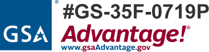 GSA Advantage #GS-35F-0719P