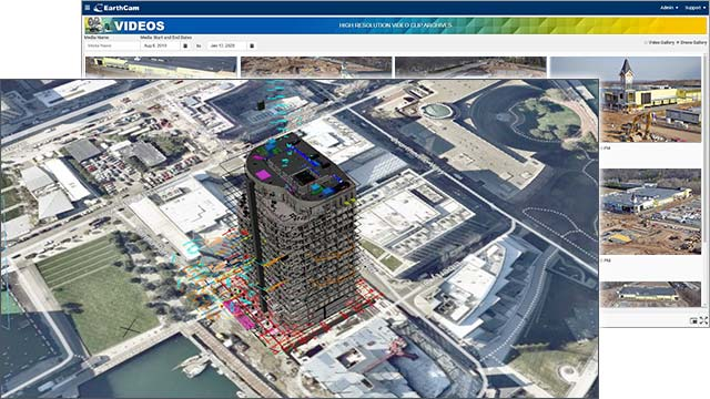 Integrate UAV Data with your 3D Model