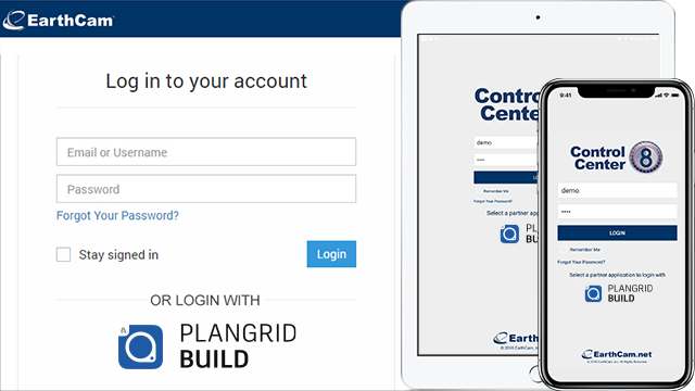 PlanGrid Single Sign-On