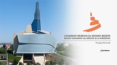 CMHR Time-Lapse Time-Lapse