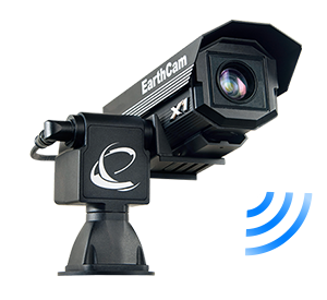 EarthCam   Live Jobsite Webcams & Time-Lapse Construction