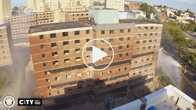 Earthcam Mobile Streamcam 4k Construction Camera