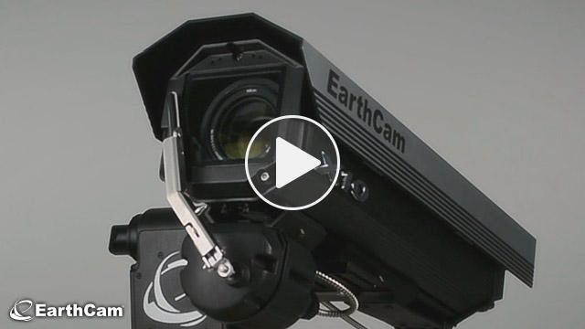 gigapixelcam x10 product video