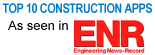 Top 10 Construction Apps - As seen in ENR