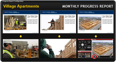 Doc585680 Construction Site Report Template Daily – Construction Site Report Template